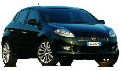Présentation de la version diesel 1.6 Multijet de la Fiat Bravo..