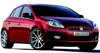 La Fiat Bravo de 2007 est un modèle de reconquête de Fiat en Europe sur le segment des berlines compactes. Inspirée de la Fiat Grande Punto, elle en reprend toutes les recettes esthétiques pour un succès commercial quasi-assuré..